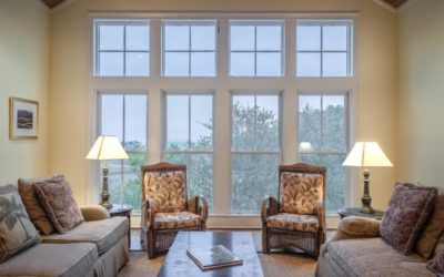 The benefits of Double Pane Windows for Your Home – A Guideline