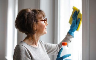 Simple Ways to Clean the Foggy Double Pane Windows